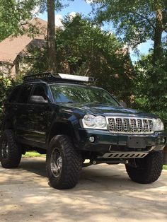 1999 Jeep Grand Cherokee, 4x4, Jeep Wk, Country Trucks, Hell On Wheels, Offroad, Monster Trucks, Jeep Stuff, Vehicle