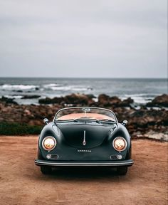 Thank you folks from computerland Retro Cars, Vintage Cars, Mercedes Classic Cars, Porsche 356 Speedster, Vintage Porsche, Automotive Art, Classic Trucks, My Ride, Cars And Motorcycles