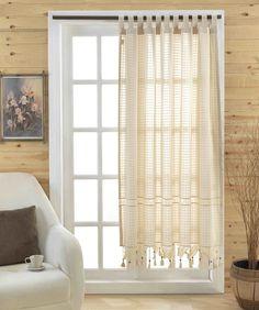 Perdea confecţionată Valentini Bianco PR100 Home Decor, Curtains, Decor