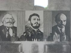 Dinge en Goete (Things and Stuff): This Day in Crime History: DECEMBER 02, 1961 : CASTRO DECLARES HIMSELF A MARXIST-LENINIST