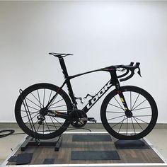 """5,280 Likes, 15 Comments - Loves road bikes (@loves_road_bikes) on Instagram: """" Look 795  @matevz_lapanja #lovesroadbikes #lookcycles #look795 #duraacedi2 #lightweightwheels…"""""""