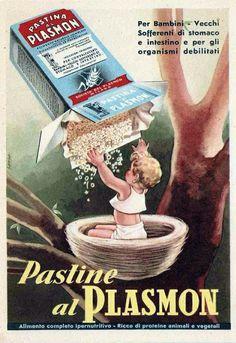 ✔️ Pastine al Plasmon