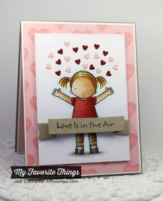 Featuring: Pure Innocence Love Is In The Air and Love Story!