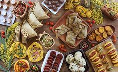 Muchas #recetas #chilenas en el #blog www.cherrytomate.com para que estén listos para el #18 #fiestapatrias #chile #fridayphotofanchile #WWIM14wholefoods #WWIM14 #feedfeed