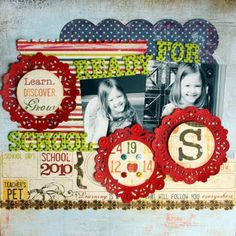 simple stories and unity stamp company created by unity design team member lesley langdon - learn. discover. grow.