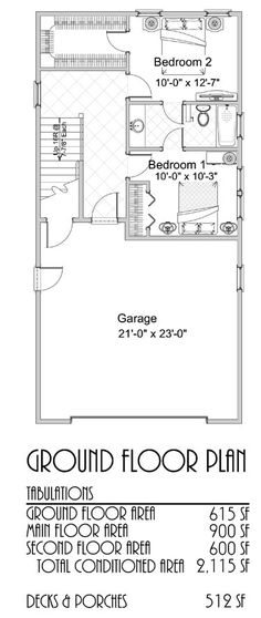 10x10 Office Layout: Coastal House Plans, Stilt House Plans