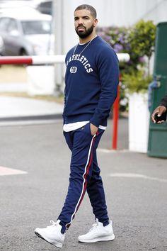 Athleisure - Looks Esportivos Masculinos - Sport Style - Moda Esportiva