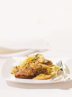 best beef escalope recipe on