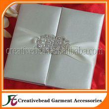 White Wedding Invitation Box - from Alibaba.com