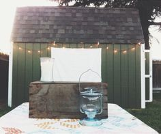 During the summer your most coveted space is outdoors. Here, we round up the most popular trends on Instagram to help you make the most of it.