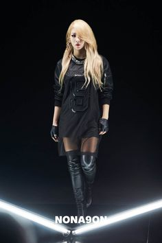 nonagon yg - CL