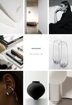 Inspiration moodboard curated by Eleni Psyllaki for My Paradissi Simple Aesthetic, Beige Aesthetic, Living Style, Concept Board, Small Living Rooms, Grafik Design, Minimalist Decor, Colorful Decor, Color Inspiration