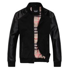 Gender: Men Outerwear Type: Leather & Suede Clothing Length: Regular Cuff Style: Conventional Brand Name: own Closure Type: Zipper Fabric Type: Woolen Hooded: No Collar: Mandarin Collar Sleeve Length: