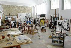 Studio Joan Miro
