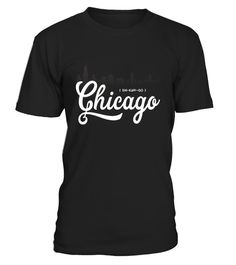 "# Chicago skyline t-shirt .  Special Offer, not available in shops      Comes in a variety of styles and colours      Buy yours now before it is too late!      Secured payment via Visa / Mastercard / Amex / PayPal      How to place an order            Choose the model from the drop-down menu      Click on ""Buy it now""      Choose the size and the quantity      Add your delivery address and bank details      And that's it!      Tags: shi-KAW-go, Chicago, chicago skyline, chicago illinois…"