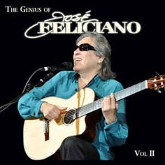 Image result for JOSE FELICIANO