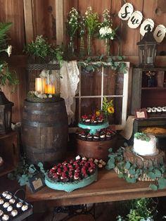 Wedding @ Bliss Farm