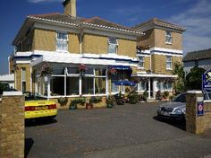 Sandhill Hotel | Isle of Wight guide - All Wight