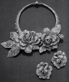 Queen Nazli's Crown Jewels