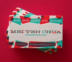Mei Yen Chua - beautiful colours