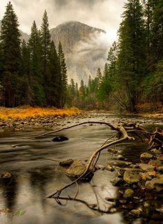 The Creation   El Capitan, Yosemite   Flickr - Photo Sharing!
