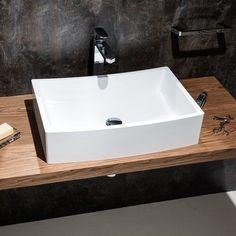 Formy 02 mosdó, Formy, Mosdók és kiegészítőik, Fürdőszobabútor, mosdó és wc, Termékek, RAVAK Hungary Kft.