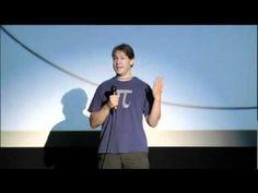 ▶ Joe Hurd - Visual Mathematics - YouTube