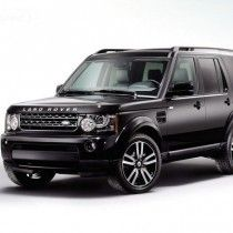 Carga de gás do ar condicionado automotivo no Land Rover Discovery