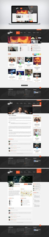Ideas & Inspirations für Web Designs ... Schweizer Webdesign http://www.swisswebwork.ch