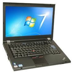 Shop for Lenovo Thinkpad Laptop Notebook Genuine Windows 7 Professional Core Ram Hdd Dvd+/-rw Wireless Webcam Hd Graphics Wifi (certified Refurbished). Computers For Sale, Laptops For Sale, New Laptops, Laptop Computers, Refurbished Computers, Refurbished Laptops, Laptop Store, Micro Computer, Computer Service