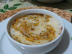 Tutmaç çorbası genelde Doğu Anadolu yöresinde yapılan tariflerden biridir. Doğuya özgü olan bu lezzet aslında geleneksel lezzetler arasında yer almaktadır.