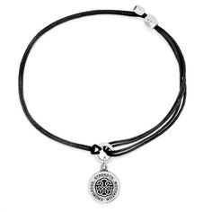 Path of Life Pull Cord Bracelet | Alex and Ani
