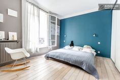 Very lovely townhouse in Paris 16e in Paris