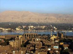 Travel to #Luxor Attractions Guide #Egypt