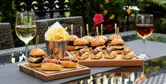 The Terrace - The Royal Horseguards Hotel | Guoman Hotels
