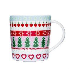 Winter mulled wine mug - 12 cl - Sagaform