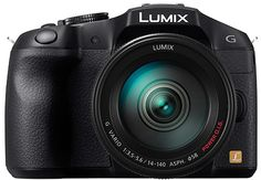 Panasonic Lumix G6 review