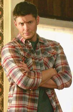 As much as I love Jax Teller, he's got nothing on Dean.