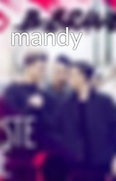 "You should read ""mandy"" on #wattpad #generalfiction http://w.tt/1oieuoq"