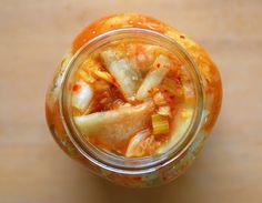 Tigress' Kimchi Primer