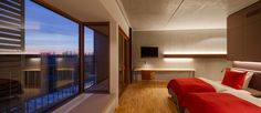Gallery of Ecco's Hotel / DISSING+WEITLING Architecture - 32
