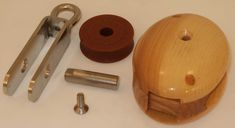 how to manufacture wooden rigging blocks - Google Search
