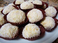 Cookie Recipes, Biscuit, Muffin, Food And Drink, Yummy Food, Sweets, Candy, Homemade, Cookies