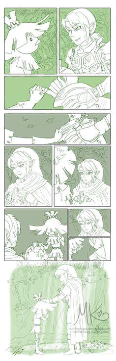 n///n Its a gift to: . XD ----------------------------------------------- El mejor regalo en clases de boceto weiiii ¬w¬ Oot Link, Hyrule Warriors, Legend Of Zelda Breath, Wind Waker, Zelda Skyward, Twilight Princess, Breath Of The Wild, Fan Art, Dark Souls
