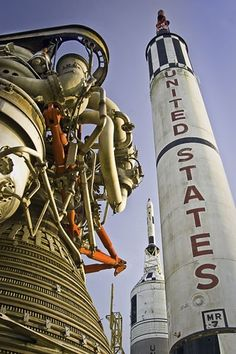 NASA Johnson Space Center, Houston, Texas