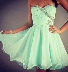 Cheap Short Homecoming Dresses 2016 Sexy Sweetheart Beads Sequins A Line Cocktail Party Dress Above Knee Graduation Prom Gowns Cheap Homecoming Dresses, Prom Dresses 2015, Trendy Dresses, Cute Dresses, Beautiful Dresses, Short Dresses, Gorgeous Dress, Chiffon Evening Dresses, Chiffon Dress