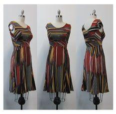 www.shopmelissabell.com Fun with stripes