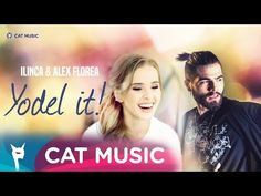 Ilinca & Alex Florea - Yodel it! Romania, Music, Youtube, Movies, Movie Posters, Cat, Songs, Musica, Musik