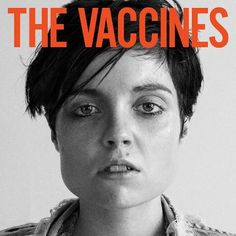 The Vaccines - Bad Mood (Vinyl) at Discogs