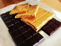Cococaravan Chocolate Handmade Raw Vegan Cardiff